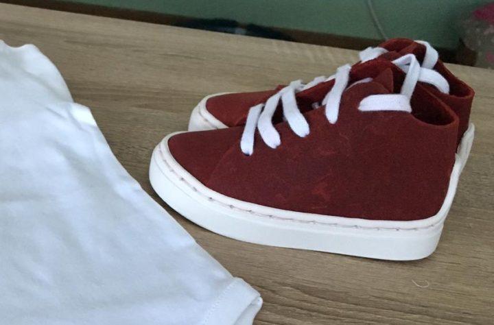 Nieuwe datum workshop Sneakers maken